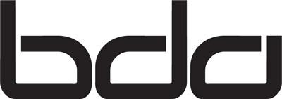 Bda Logo Black Opt