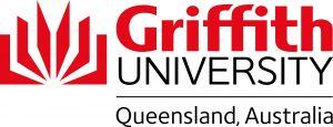 Griffith Full Logo Std Rgb
