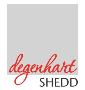 Degenhart Shedd Logo